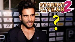Karan Tacker To Be A Part Of Karan Johar's Next Film Student Of The Year 2