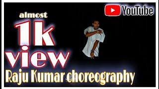 Joyner Lucas - Finally Ft. Chris Brown , Raju Kumar choreography