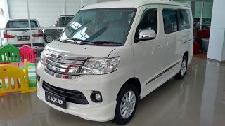 Video In Depth Tour Daihatsu Luxio X M/T Facelift - Indonesia download MP3, 3GP, MP4, WEBM, AVI, FLV Oktober 2018