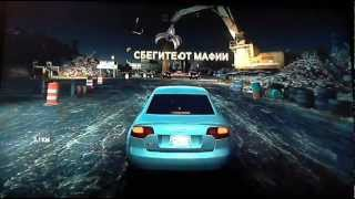 Gambar cover Need For Speed The Run (PS3, Rus) Gameplay, Rus comment. part01