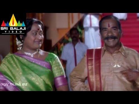 Evadi Gola Vaadidi Telugu Movie Part 3/12 | Aryan Rajesh, Deepika | Sri Balaji Video