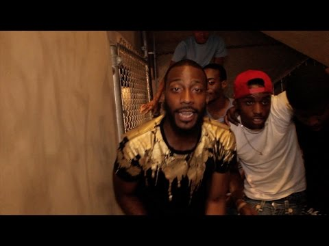 Muz ft. Rollback- They Wilding ( Official Video)