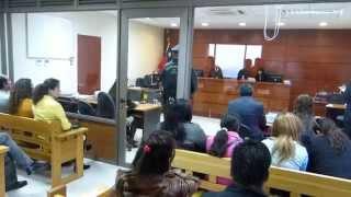 """La madre de Ucabari por los 10 años de condena a la asesina: """"Paga maldita"""""""