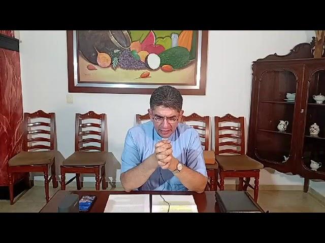 27 de Abril del 2020 - Curso Bíblico: Introducción a la Cristología