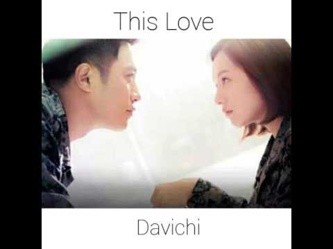 Descendants of The Sun OST:(Ringtone)This Love-Davichi