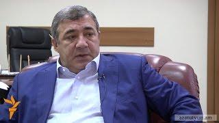 Ռուբեն Հայրապետյան. «Տեղի է ունեցել դավաճանություն»