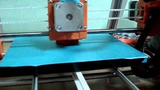 Изготовление шестерни из пластика(Изготовление шестерни из пластика на 3d принтере http://3dprint-kr.ru., 2014-03-04T11:40:03.000Z)