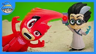 Toy Wizard Streaming now~! PJ Masks episodes