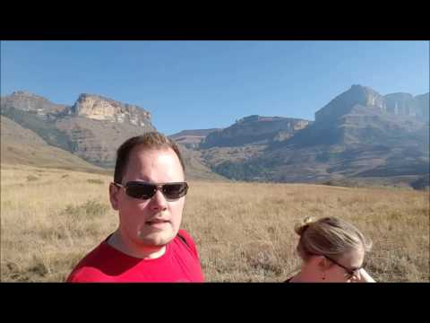 South-Africa, Swaziland and Lesotho 2016