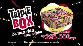 Semua Ada Semua Suka Triple Box #Pi...