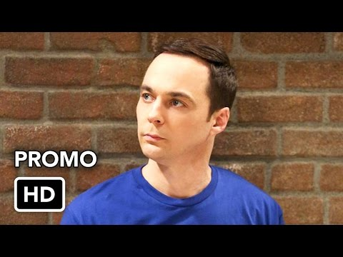 The Big Bang Theory: 10x20 The Recollection Dissipation - promo #01