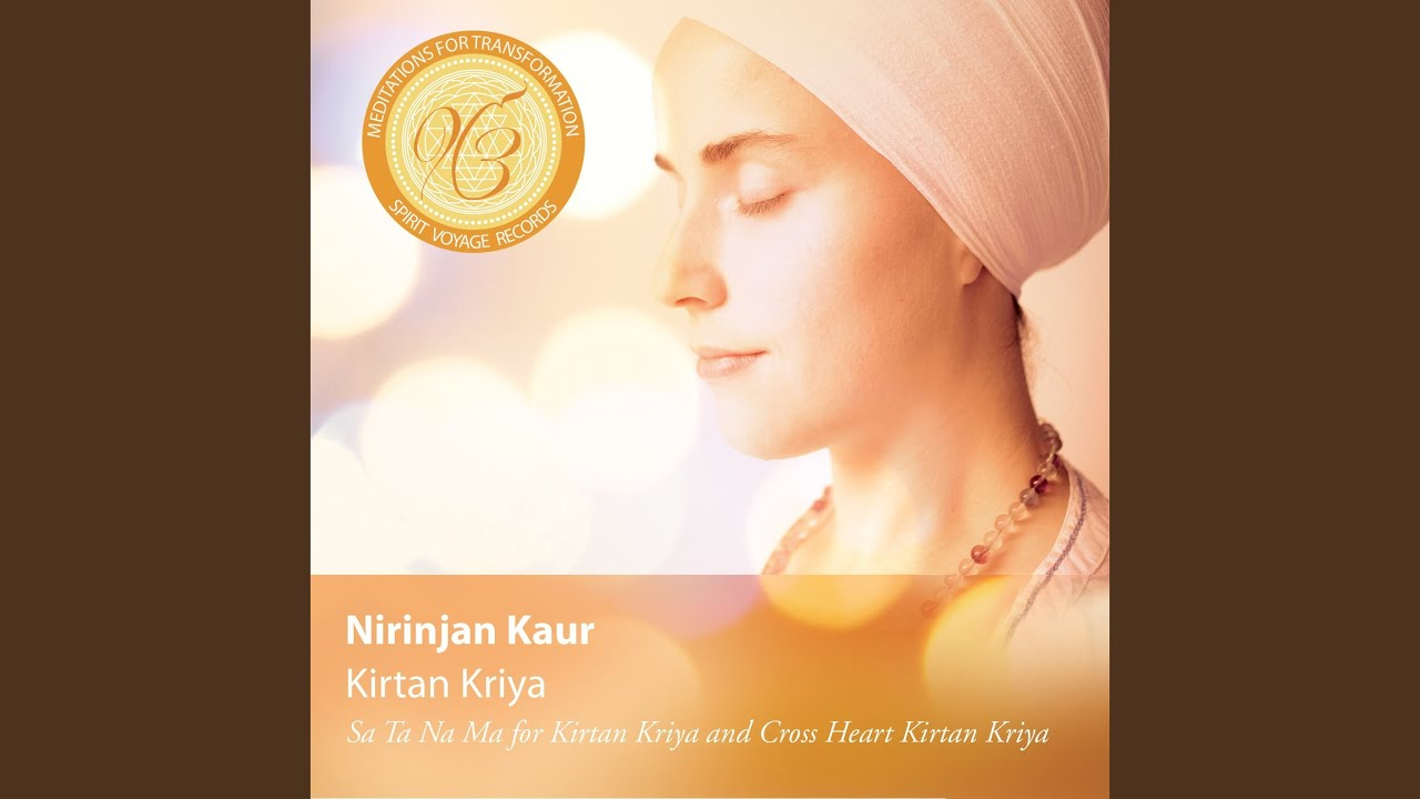 Kirtan Kriya (Long Version) - YouTube