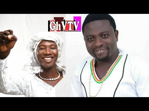 Brother Sammy Explains His Diss Song not Directed To Cecilia Marfo