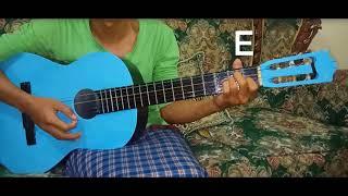 Video [Tutorial] Chord Guitar Apa Kabar Sayang - Armada download MP3, 3GP, MP4, WEBM, AVI, FLV Juni 2018