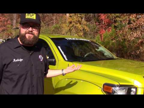 Rutledge Toyota FUNdra Walk Around