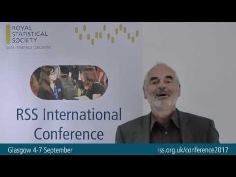 Conference 2017 - David Spiegelhalter