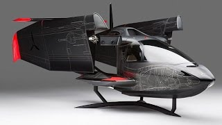 ICON A5 Aircraft - Superyacht Tenders and Toys