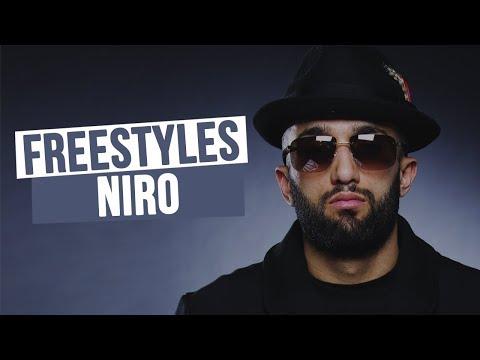 Youtube: 👉 NIRO 👈 | MEDLEY FREESTYLES