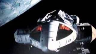 Space 1999 Intro