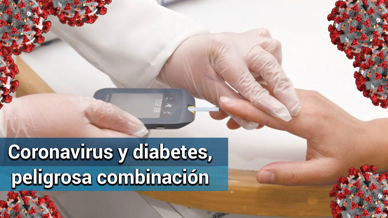pueden las enfermedades graves causar diabetes