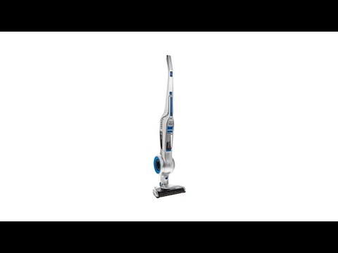 Vagua 2in1 Cordless Upright Water Filtration Vacuum