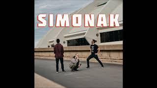 SIMONAK - The Hive (Single 2020)