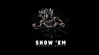 HARDDISS Gangsta RapTrap Beat Joyner Lucas - Show &#39Em ft. Eminem MGK Type Beat 2019