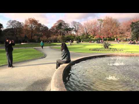 Discover Ireland -  A city break in Dublin