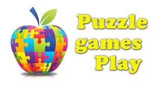 Baby Puzzle Games Educational Puzzles games for Kids or Toddlers by Bimi Boo