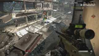 L7: CoD Ghosts - Not So... Lucky