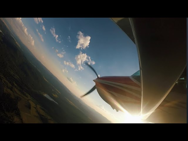 Flying the Montana Backcountry