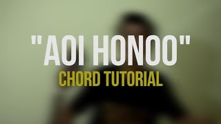 HOW TO PLAY Aoi Honoo Itowokashi Black Clover ED