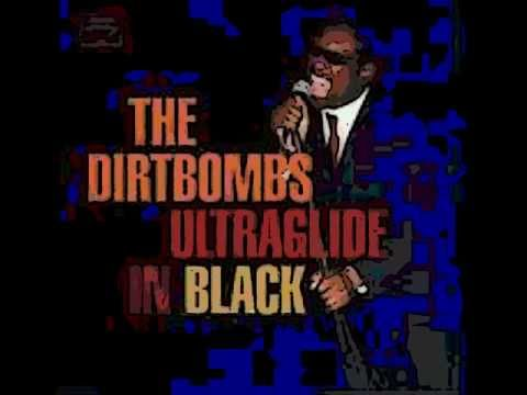 The Dirtbombs  UltraGlide in Black album, Track 6 ..Living for the City