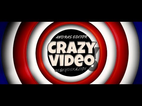 Crazy video Beskydská liga 2017
