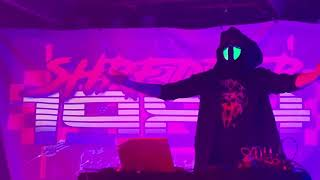 Life's a Glitch | Shredder1984 Live @ The Rebel Lounge, Phoenix, AZ (03/14/19)