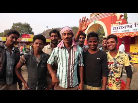 2015 Kompis: Enos i India