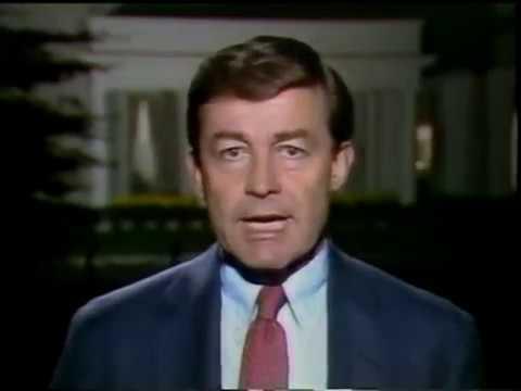 CBS Evening News, November 9, 1988