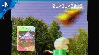 Bombfest - Hand in Hand | PlayStation 4