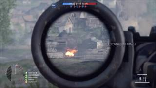 Battlefield™ 1 Cheeky Snipe