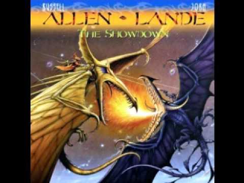 Allen & Lande - The Guardian