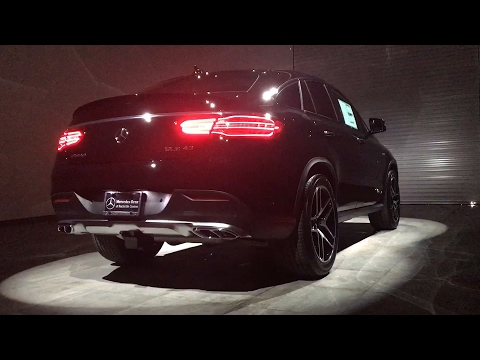 2017 Mercedes-Benz GLE Walk-Around Rockville Centre, Nassau, Long Island, New York, Queens, NY HA074