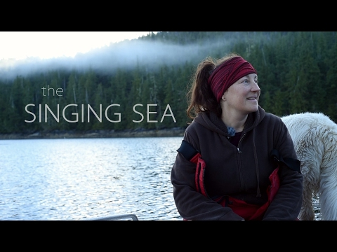 The Singing Sea: A Whale Point Story