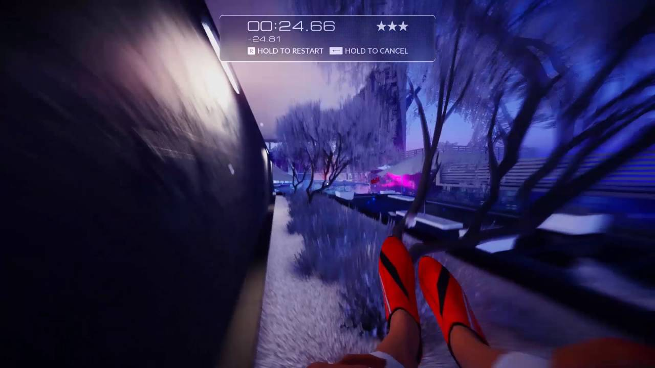 mirror 39 s edge catalyst too close to the sun 49 46 youtube. Black Bedroom Furniture Sets. Home Design Ideas