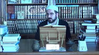 Mahmut Ay Hoca ile Tefsir Dersleri-Nesefi Tefsiri (18.Ders/Bakara 26.Ayet)