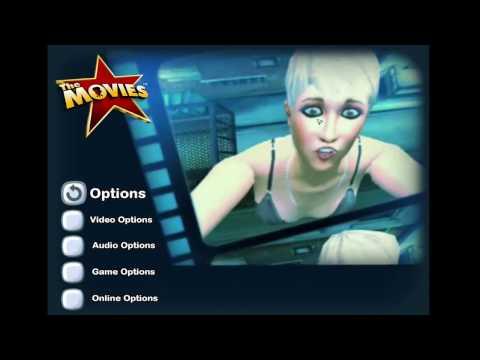 Jerma985 Full Stream: The Movies Part 1