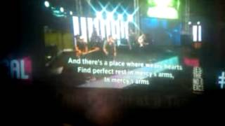 8/30/15 JEREMY CAMP @ HARVEST CRUSADE ANAHEIM, 2015