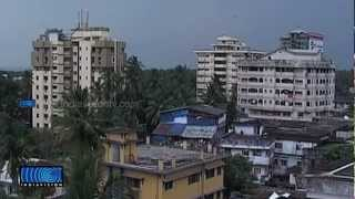 Villages In Kerala Turns To Be Cities