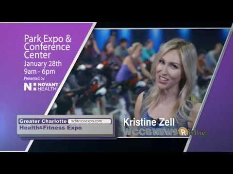 WCCB 2017 Expo Promo