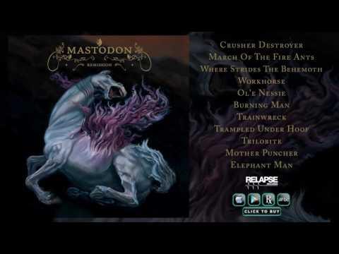 MASTODON - Remisson (Full Album Stream)