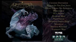 MASTODON - Remisson (Full Album Stream)